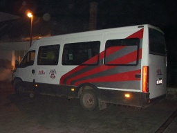 IVECO DAILY STRATOS L27