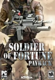 Soldier of Fortune: PayBack - obrázek