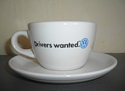 Drivers wanted WW