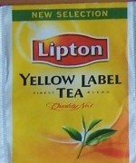 Lipton-Yellow Label - 8273024
