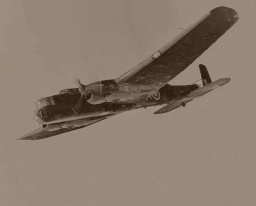 Armstrong-Whitworth  Whitley