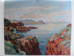 Vers le Mal Infernet (Esterel), date unknown