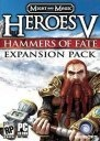 Heroes of Might And Magic V:Hammers of Fate - obrázek