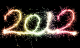 Happy New Year and a great 2012 !!! - obrázek