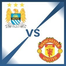 News 08.01.2012: The Match Day FA CUP Manchester City - Manchester United live streaming in The World Live Score P2P TV !! - obr
