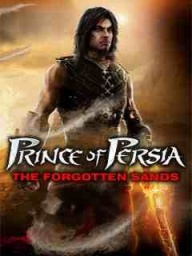 Prince Of Persia: The Forgotten Sands 240x320 - obrázek