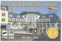 Centrum Babylon 1