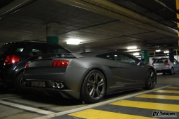 Affolter Gallardo LP560-4