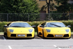 International Lamborghini Owners Club