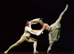Manon -Darcey Bussell and Roberto Bolle2.jpg