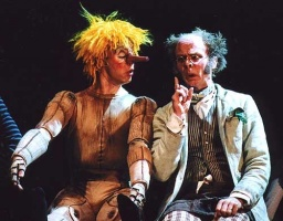Pinocchio - Matthew Hart with Geppetto - Luke Haydon.jpg