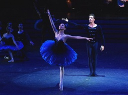 Rhapsody in Blue-Tamara Rojo and Guillaume Coté.jpg