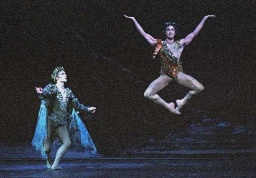 Sen - Johan Kobborg as Oberon, Jose Martin as Puck.jpg