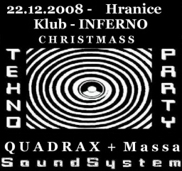TEKNO CHRISTMASS PARTY