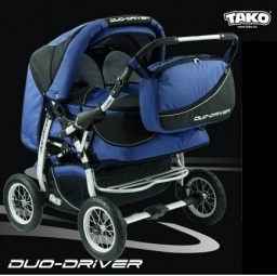 DUO DRIVER