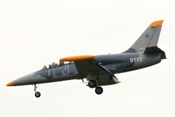 0113  Aero L-39C  Czech Air Force