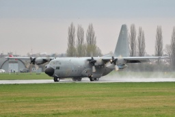 T.10-03 / 31-03 Lockheed C-130H Hercules  SPANISH AIR FORCE