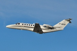 F-HCIC  Air ailes Cessna Citationjet III.jpg