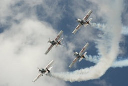 Flying Bulls Aerobatic Team.JPG