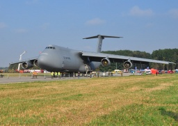 69-0021  Lockheed C-5A Galaxy  USAF