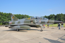 312  Mirage 2000N  France Air Force