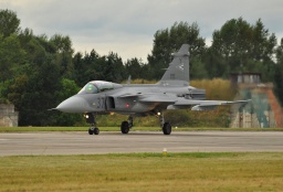 37 - Hungary - Air Force Saab JAS 39C Gripen