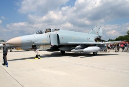 38+33  Phantom II  Luftwaffe