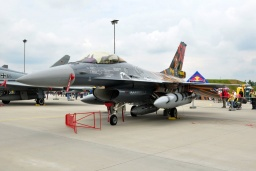 FA-87  F-16AM  Belgian Air Force