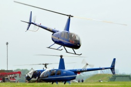 OK-TES HELICOPTER