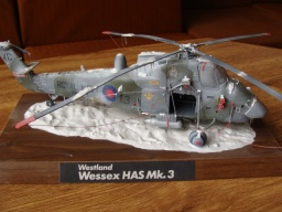 Westland Wessex HAS 3
