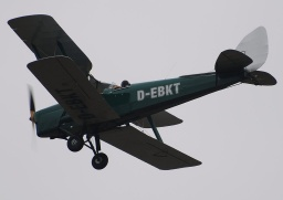DH-82 Private