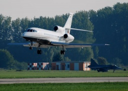 FALCON 900EX TAG AVIATION
