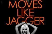 LYRICS: CHRISTINA A. FEAT. ADAM L.-MOVES LIKE JAGGER - obrázek
