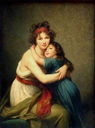 Vigée and here daughter Julie1.jpg