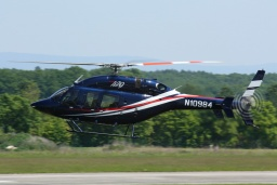 N10984 Bell 429 Bell Helicopter