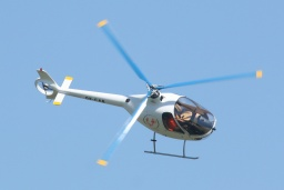 OK-CAB Cabri G2 Private