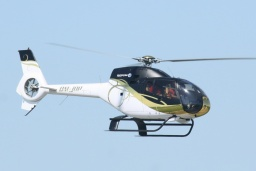 OM-JOP  Eurocopter EC120B  Private
