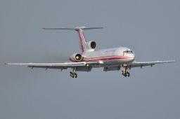 101  TU154M Polish Air Force