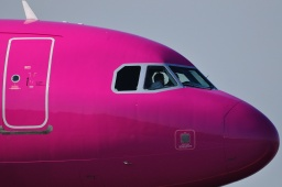 HA-LPU  A320-232  Wizz Air