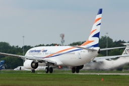 OK-TVY B737-8Q8  SmartWings