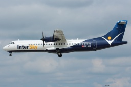 OE-LIB  ATR 72-600 InterSky