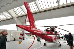 OM-ATK  Agusta A109K2  Air Transport Europe