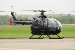 OK-BBB Eurocopter (MBB) BO105CBS-4  Private