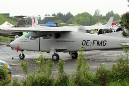 OE-FMG  Tecnam P2006T  Private