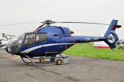 OK-HEL Eurocopter EC120B Private