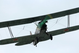 OM-LML Polikarpov 2 Private