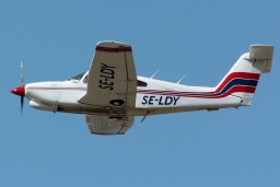 SE-LDY Piper PA28RT-201T Turbo Arrow IV