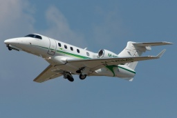 M-MDMH EMB505 Phenom 300  Private