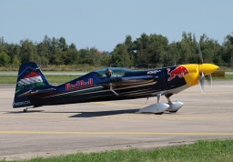 Corvus CA-41 Racer N806CR (The Flying Bulls)