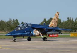 Dornier-Dassault Alpha Jet A 15211 (Portuguese Air Force)